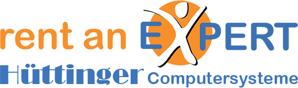 Rent an Expert Logo