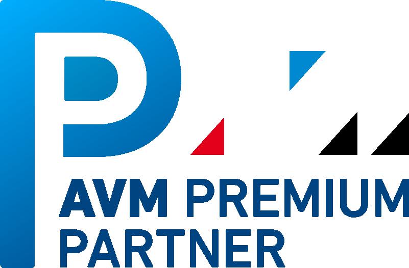 AVM Premiumpartner 2021